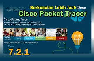 Belajar Mudah Cisco Packet Tracer Untuk Pemula
