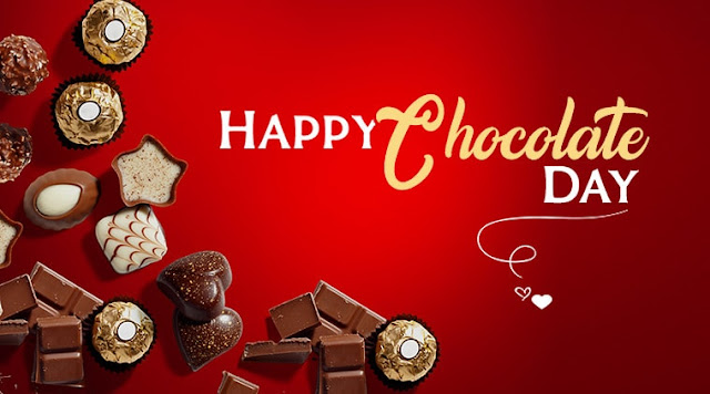 chocolate day gifs