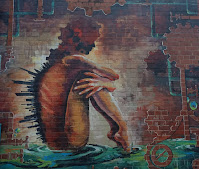 Albury Street Art | Tracie Macvean