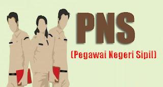 Keuntungan menjadi PNS