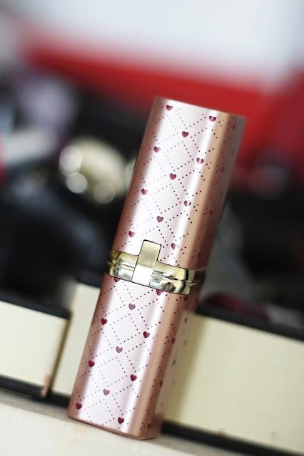 Loreal Color Riche Valentínsky rúž