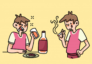 Why Is It So Easy to Form Bad Habits?