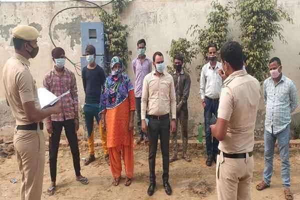 faridabad-latest-news-in-hindi-police