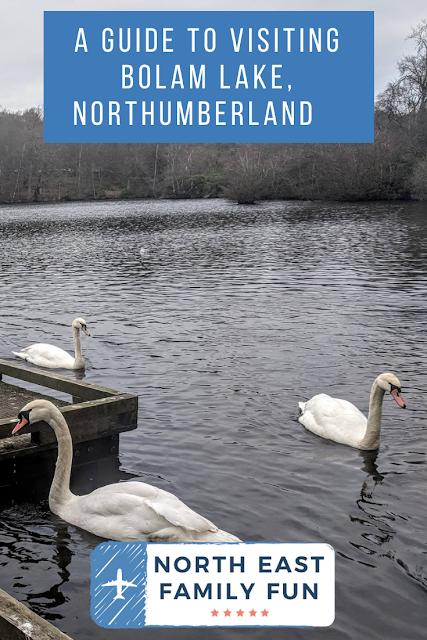 A Guide to Visiting Bolam Lake, Northumberland