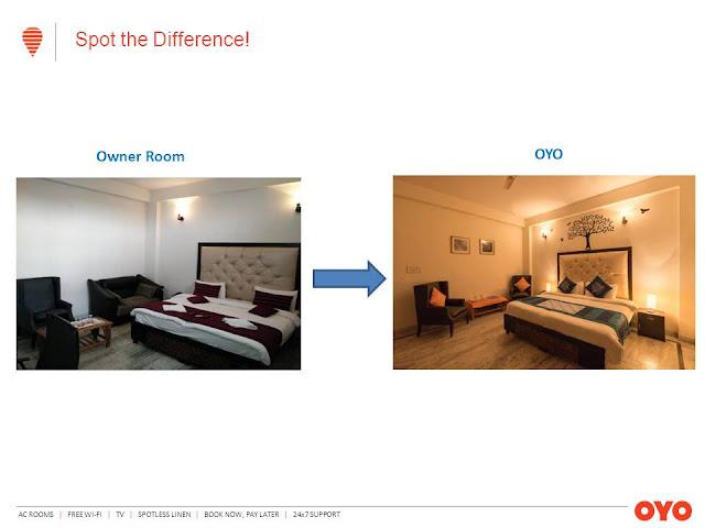 Tawaran hotel bajet terbaik dengan OYO