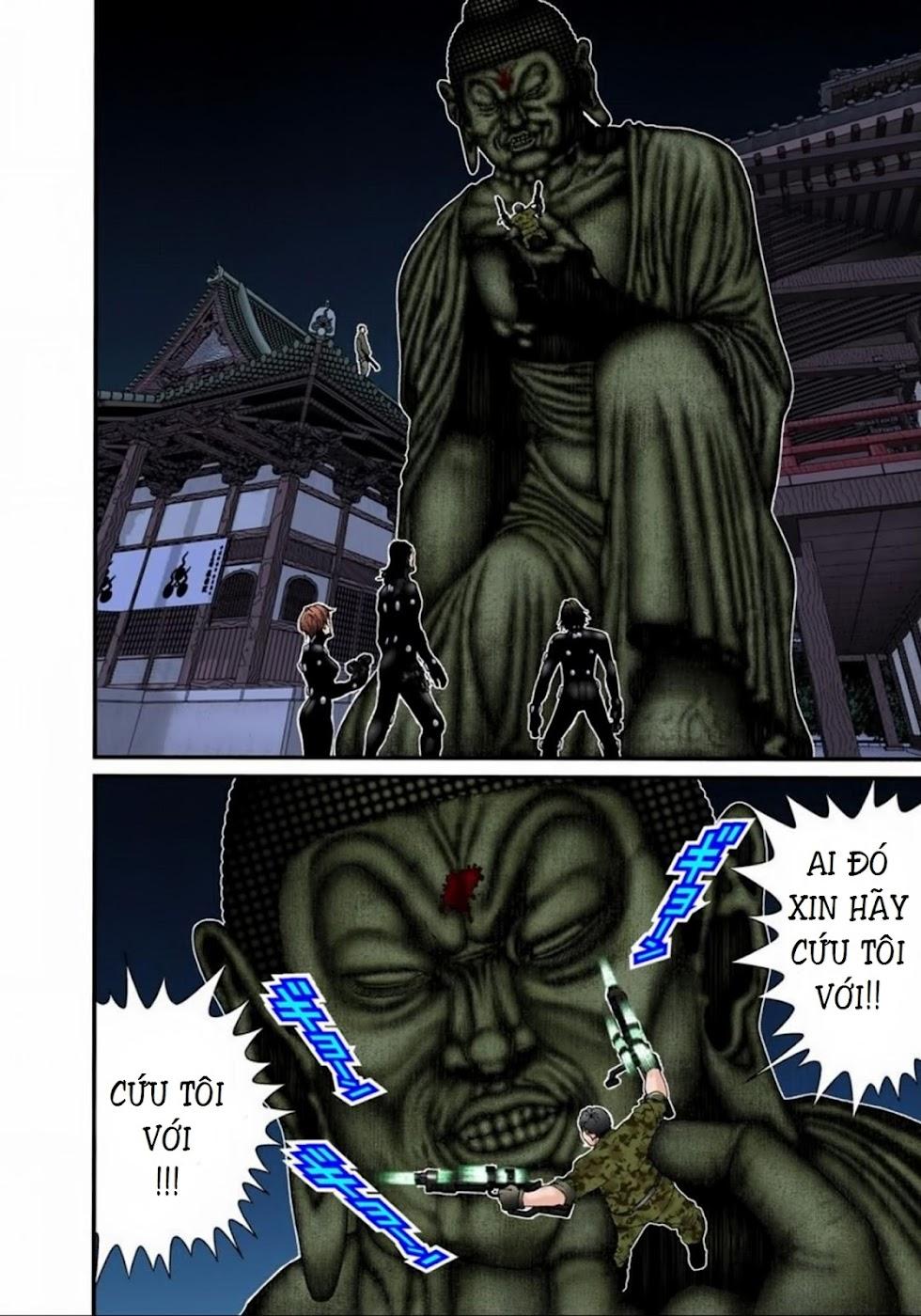 Gantz Chap 73: Bàn tay của quỷ trang 2
