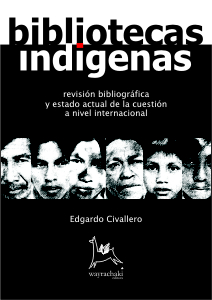 Bibliotecas indígenas internacional