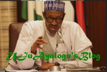 Why I Canceled My Trip To Abia Today – Buhari