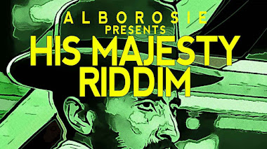 Alborosie - Alborosie Presents His Majesty Riddim (2016)