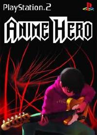 Baixar Anime Hero PS2 Torrent