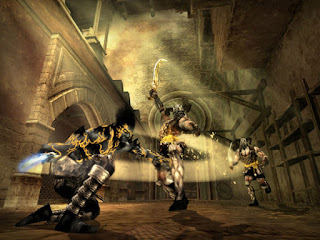 PRINCE OF PERSIA THE TWO THRONES download free pc game