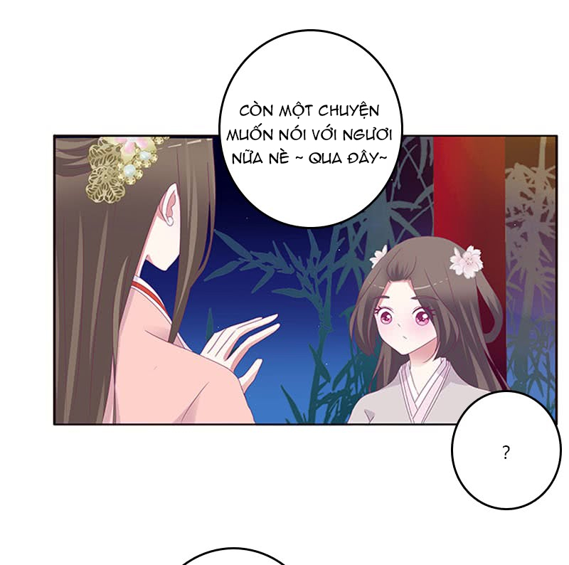 Thông Linh Phi chap 341 - Trang 21