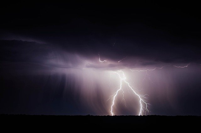 bihar thunderstorms