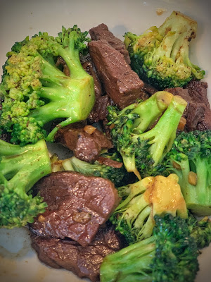 keto, beef & broccoli, recipe, low carb, lchf, jaime messina, ketogenic, ketosis, ketones, keto chinese, low carb chinese