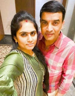 Dil Raju Profile Biography Biodata Family Photos Age Wife and More.