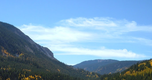 Colorado Fall Getaway