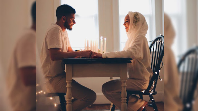 Tips Romantis di Bulan Ramadhan