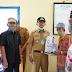 556 KK Warga Pulau Pisang Terdampak Covid-19 Terima Bantuan