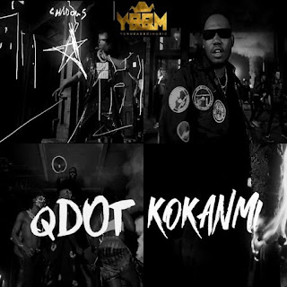 Download Kokanmi By Qdot mp3