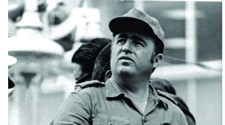 Arce Gómez cumplía una condena de 30 años en Chonchocoro luego de 15 de encierro en EEUU / ARCHIVOS