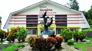 Lokai Tempat Wisata Museum Siwalima