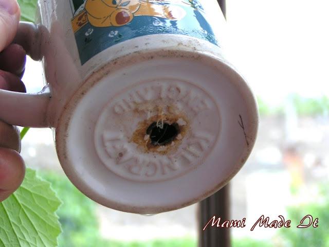 New Task For Your Coffee Pot - Neue Aufgabe für deine Kaffeetasse