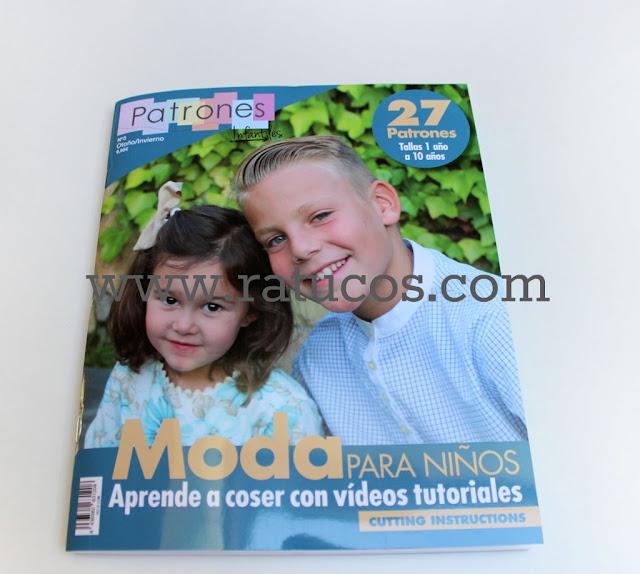 Ver revista en Ratucos