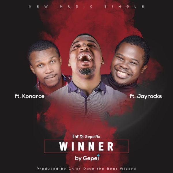 Gepei - Winner Mp3 Download