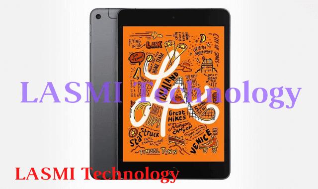 مواصفات iPad Mini 5