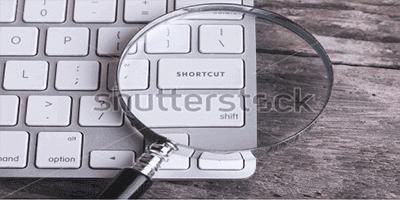 Membuat Shortcut  Di Halaman Web Dengan JQuery
