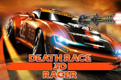 Mad Death Race: Max Road Rage v1.8.7 Mod Apk (Unlimited Money)