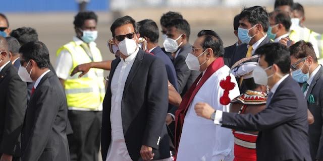 Umat Islam Sri Lanka Kembali Menuntut Penghentian Kremasi Paksa Korban Covid-19 Oleh Pemerintah