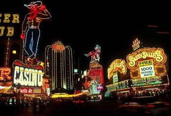 Kenapa Las Vegas Disebut Kota Dosa