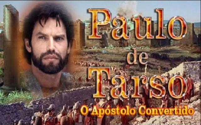 Assistir filme bíblico Paulo de Tarso