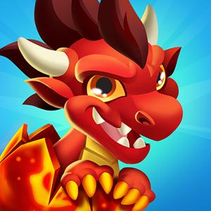 تحميل لعبة dragon city  برابط مباشر مجانا