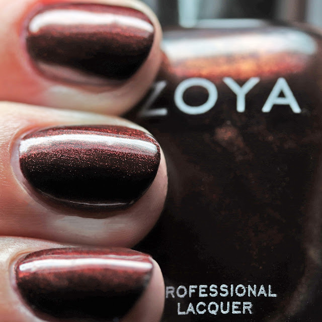Zoya Nail Polish ZP2021 Sedona