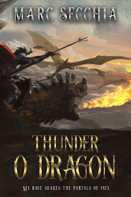 Thunder o Dragon