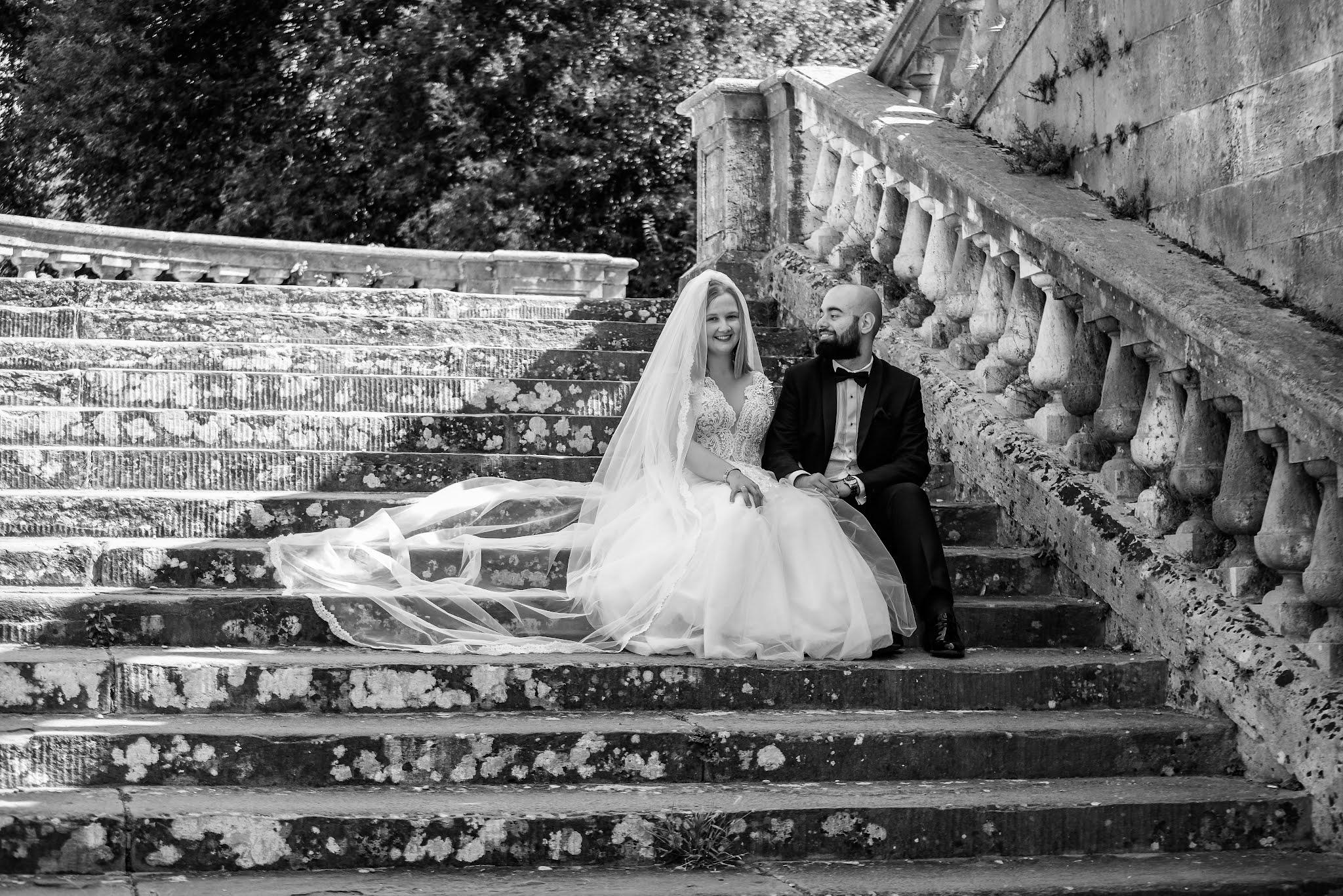 Sesja ślubna we Florencji, fotograf Toskania