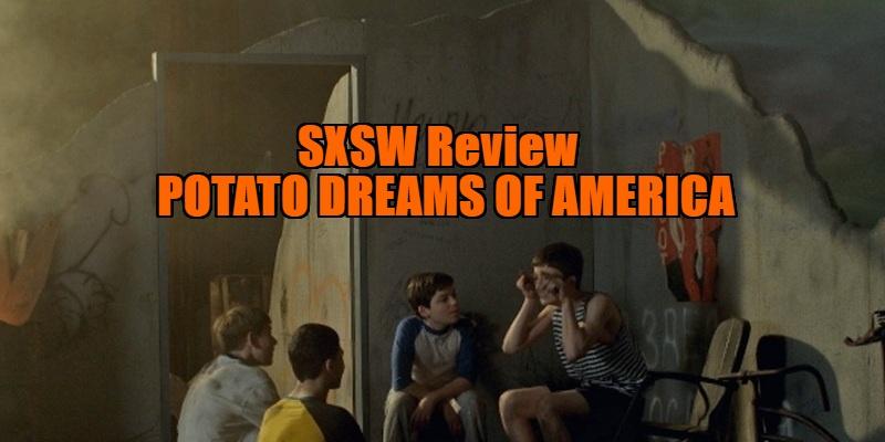 Potato Dreams of America review