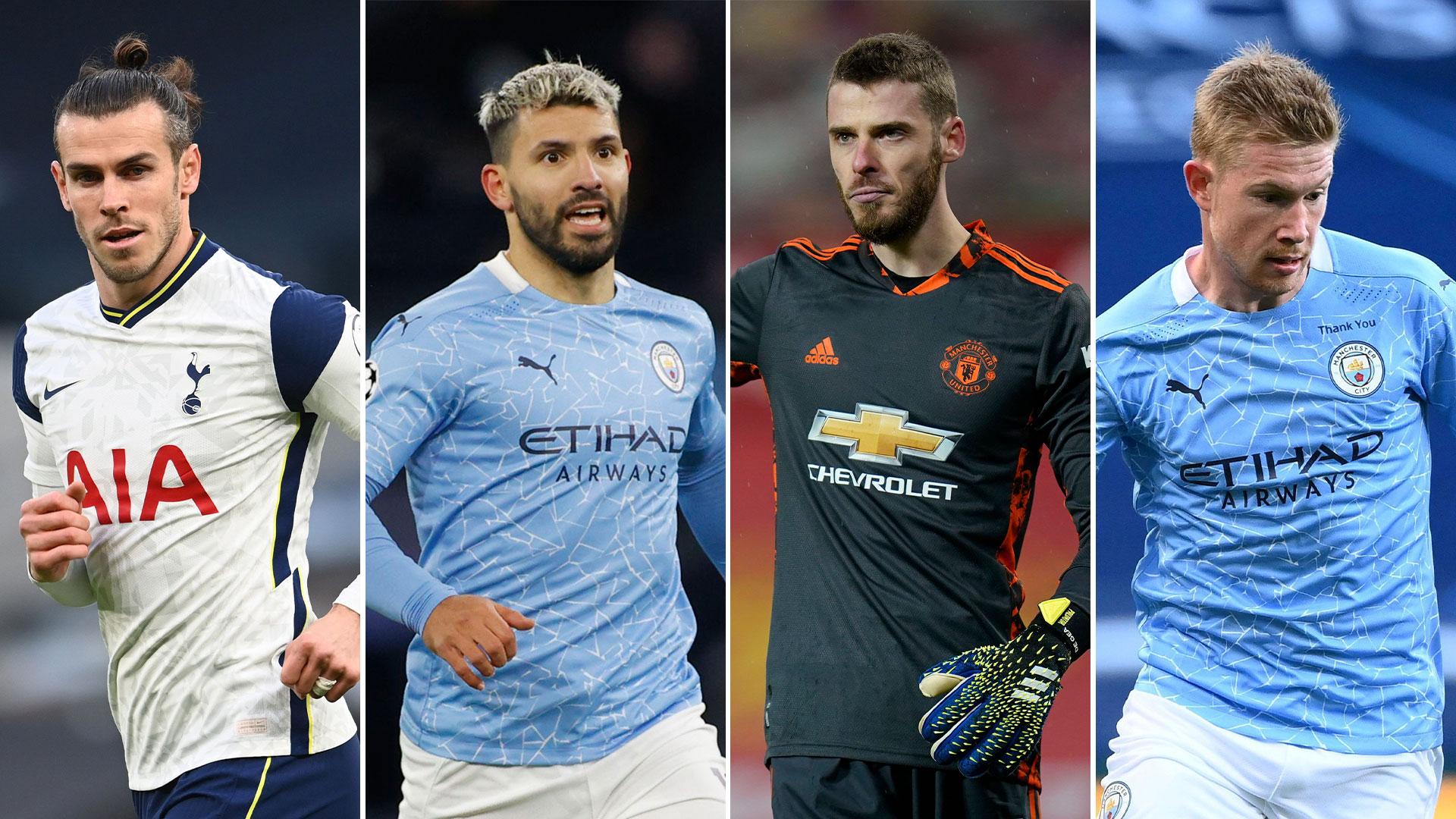 Revelaron los salarios de las figuras de la Premier League: quienes son los jugadores mejores pagos