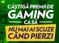 Concurs Fanta 2020: Premii de gaming ca sa nu mai ai scuze cand pierzi - concurs - sprite - castiga.net - 2020