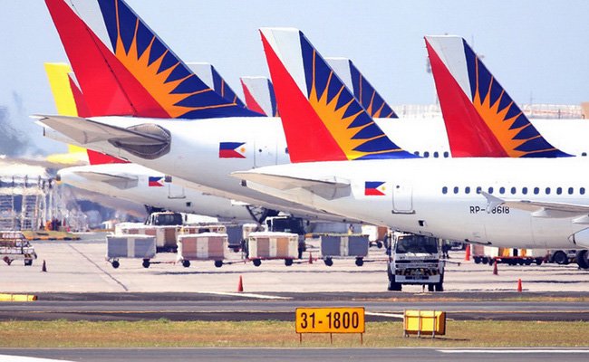 Xvlor List of airports in Philippines