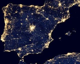 Blog sobre España