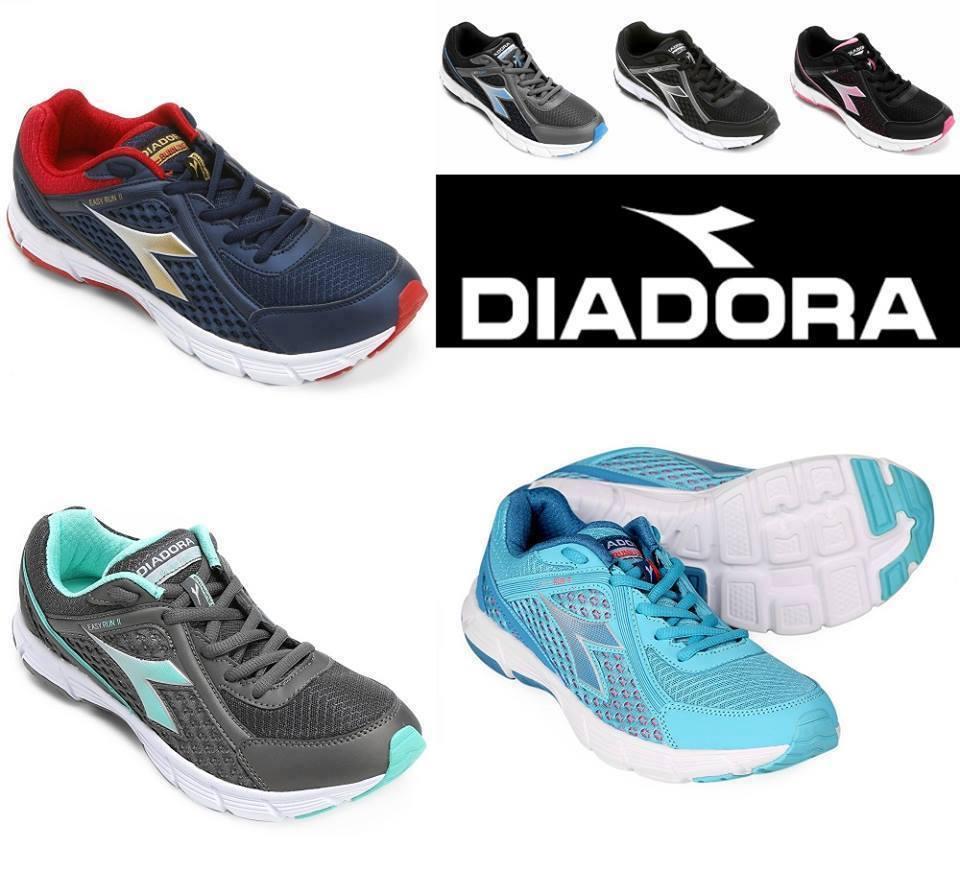 3a0a88c2b51 Tênis Diadora - R  80