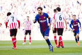 مشاهدة مباراة برشلونة وأتلتيك بلباو