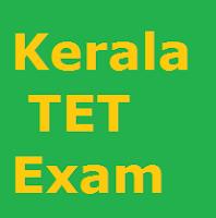 Kerala TET Exam