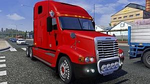 Freightliner mod - 1.11