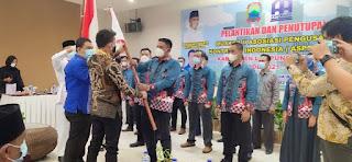 Ismail, SE.,MM Nakhodai Aspekindo Lampung Selatan