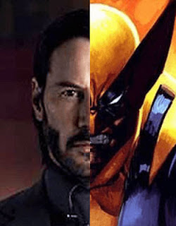 John Wick 3 and The Matrix player Keanu Reeves recently announced that he wants to play Wolverine in the Marvel Cinematic Universe.