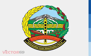 Logo Kabupaten Banyumas - Download Vector File EPS (Encapsulated PostScript)